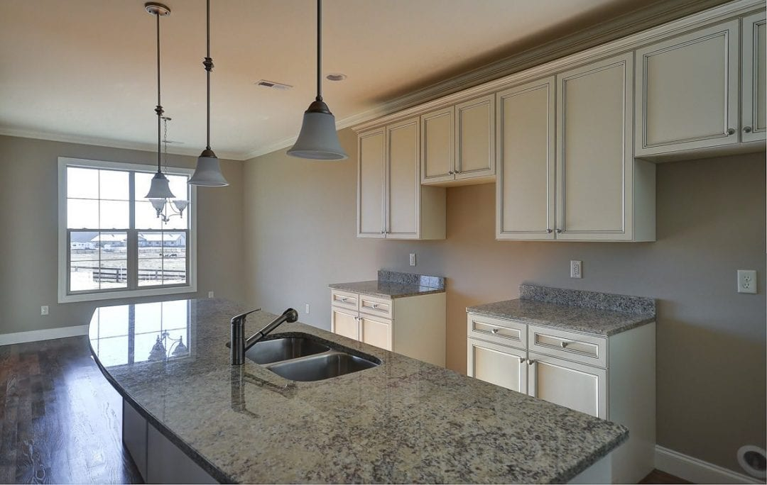 Custom Kitchen Greenville South Carolina