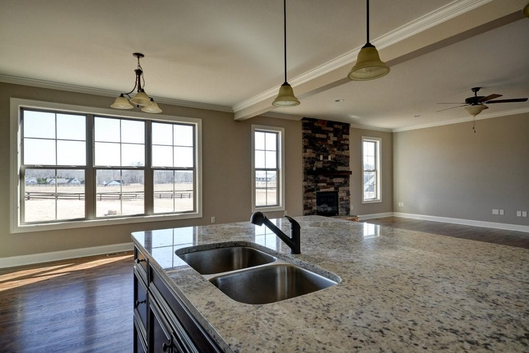 Custom Home builder Greenville SC