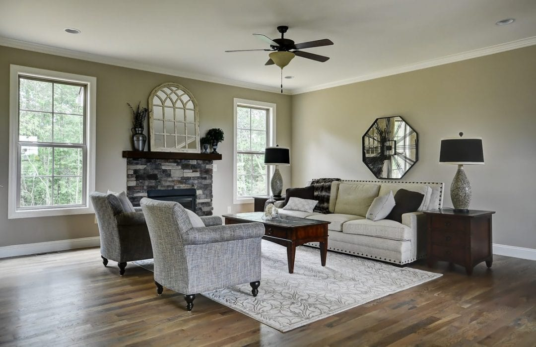 Interior Design Greenville South Carolina
