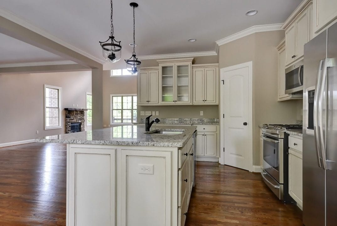 Custom Home Builder Greenville, SC