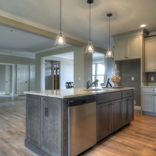 A New Kind Of Builder In Greenville, SC