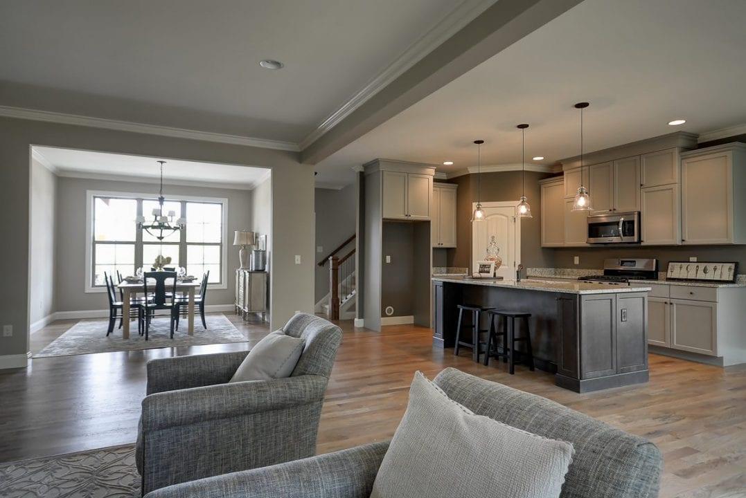 Greenville, South Carolina custom home builder