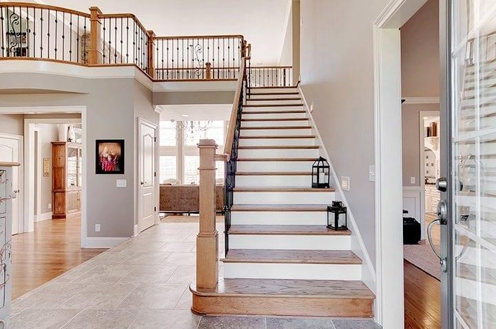 Custom Home builder Greenville SC