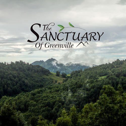 The Sanctuary Of Greenville